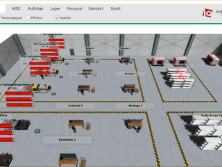 InQu 3D Plan